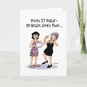 57th Birthday Gifts Gift Ideas Zazzle Uk