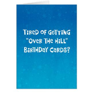 Funny 67th Birthday Greeting Card