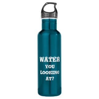Funny 710 Ml Water Bottle