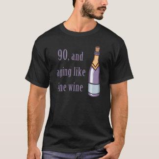 Funny 90th Birthday Gift Ideas T-Shirt