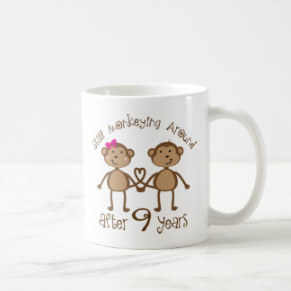 Anniversary Mugs from Zazzle.