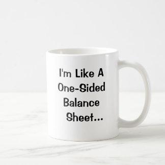 Funny Accountant Pick Up Line Mugs