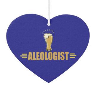 Funny Aleologist Beer Drinker's