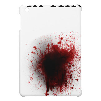 funny and brain teasing design I'm fine iPad Mini Covers