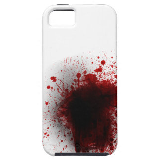 funny and brain teasing design I'm fine iPhone 5 Cases
