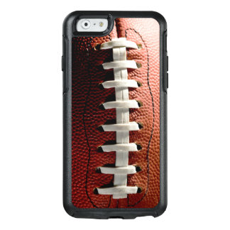 Funny and Cool Football Pattern Sports Fan OtterBox iPhone 6/6s Case