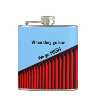 Funny and Positive Flask
