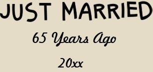 a78d3735 Wedding Anniversary T-Shirts & Shirt Designs | Zazzle UK