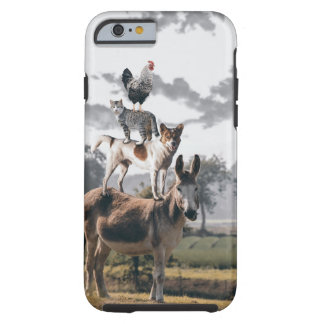 Funny animal Case for iPhone6/iPhone6s