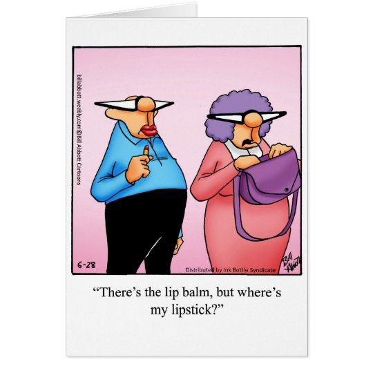 Funny Anniversary Humour Card For Him