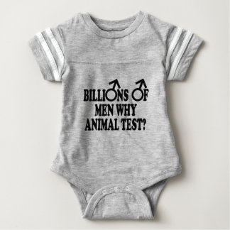 Baby Sport Bodysuit