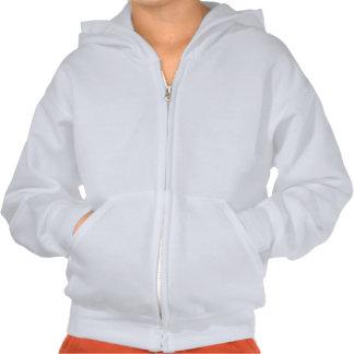 Kids' Hanes ComfortBlend® Zip Hoodie