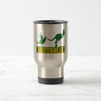 Funny Australia Coffee Mug