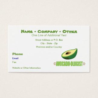 Funny Avocado Lover