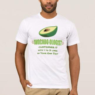 Funny Avocado Lover T-Shirt