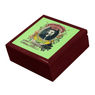 Funny Baach Sheep Animal Composer J.S. Bach Parody Gift Box