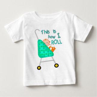 Funny Baby T-Shirt / Bodysuit