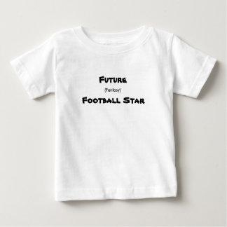 Funny Baby/Toddler Fantasy Football Shirt