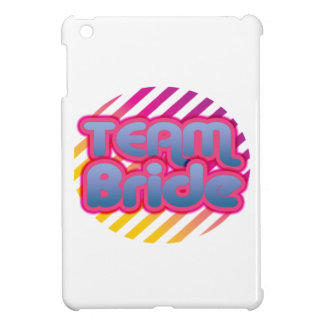 Funny Bachelorette Party Gifts Brides Cover For The iPad Mini