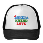 Funny Bakers Need (Knead) Love