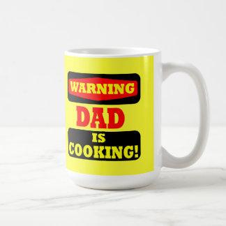 Funny barbecue basic white mug