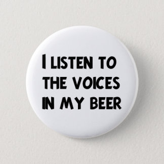 Funny Bartender T-shirts and Gifts 6 Cm Round Badge