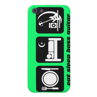 funny bass guitar case for iPhone 5/5S