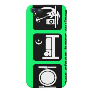 funny bass guitar iPhone 5/5S cases