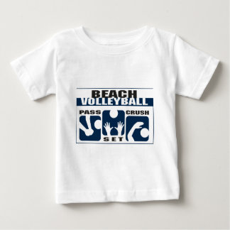 Funny Beach Volleyball T-Shirt