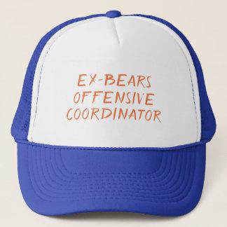 Funny Bears Hat