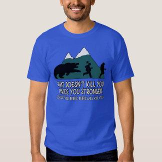 Funny bears t shirt