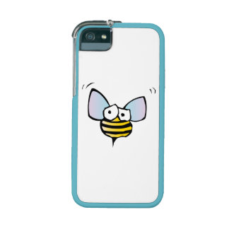 Funny Bee iPhone 5/5S Cover