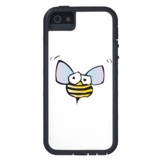 Funny Bee iPhone 5 Cases