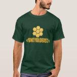 Funny Beekeeper T-Shirt