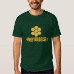 Funny Beekeeper Tee Shirt
