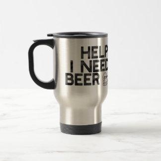 Funny Beer Coffee Mug