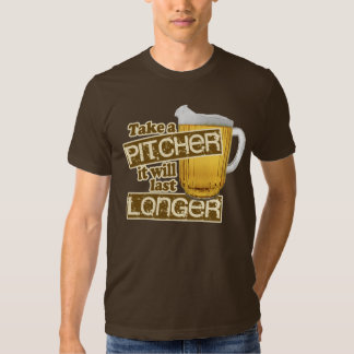 Funny Beer Drinking Humor T Shirt