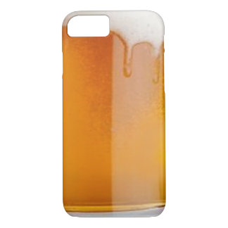funny beer iPhone 7 case