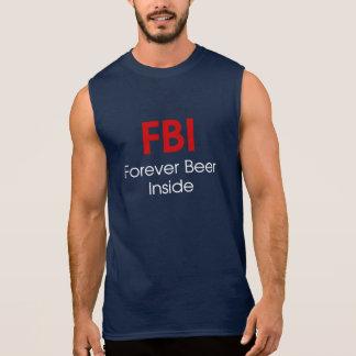 Funny beer Men's Sleeveless T-Shirt HQH