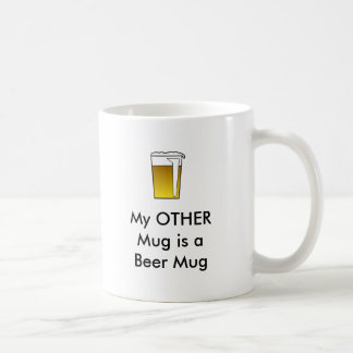 Funny Beer Mugs ... drinking glasses