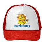 Funny Big Brother Cap