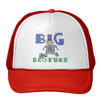 Funny Big Brother Gift Cap