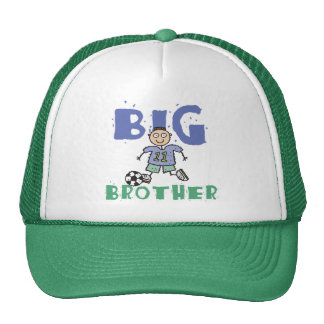 Funny Big Brother Gift Hats