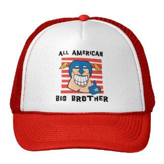 Funny Big Brother Hats
