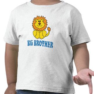 Funny Big Brother T-Shirt Shirts
