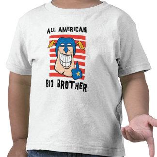 Funny Big Brother T-Shirt T-shirts
