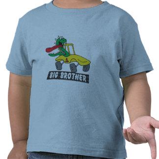 Funny Big Brother T-Shirt Tshirts