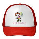 Funny Big Sister Cap