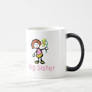 Funny Big Sister Coffee Mug
