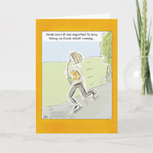 Excellent Funny Girlfriend Birthday Cards Zazzle Uk Funny Birthday Cards Online Fluifree Goldxyz